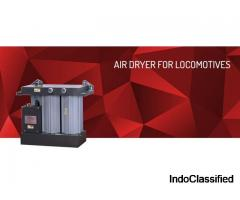 Locomotive air dryer  Air Dryer Unit Air dryer price