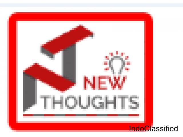 new thoughts it solutions