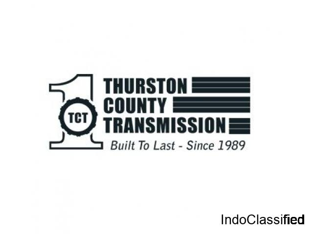 Best Transmission / Auto Repair Shop Lacey WA
