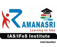 Top IAS Coaching in Delhi