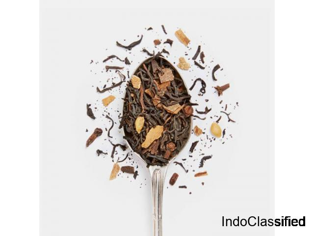Buy Sulaimani Tea Loose Leaf Online