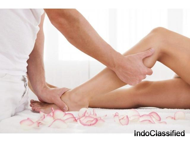 Full Body to Body Massage Centre in shivaji nagar Jaipur