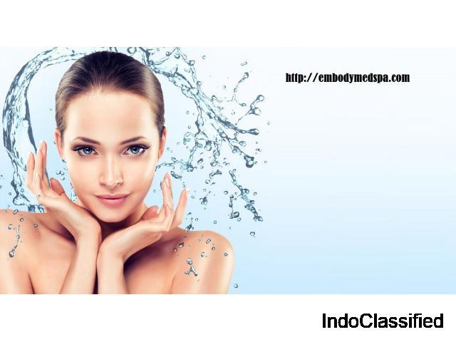 Botox Clinics In Andover