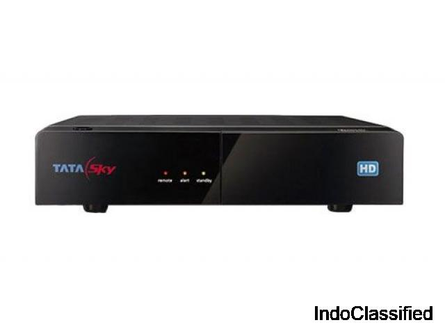 Tata Sky New Connection Offers Pondicherry