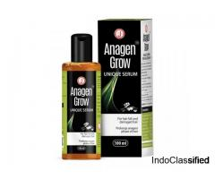 Hair growth serum | Unique hair serum | Anagen grow