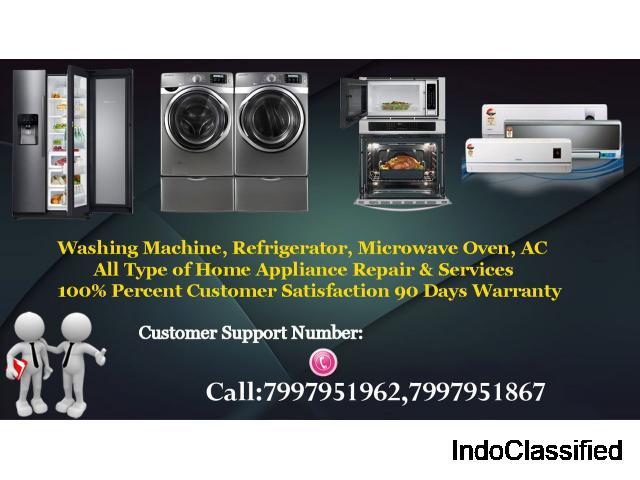 Whirlpool Refrigerator Service Center in Mankhurd