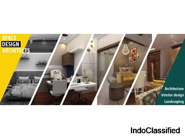 Best Interior Designer in Indore, Dewas and Bhopal - Space Design