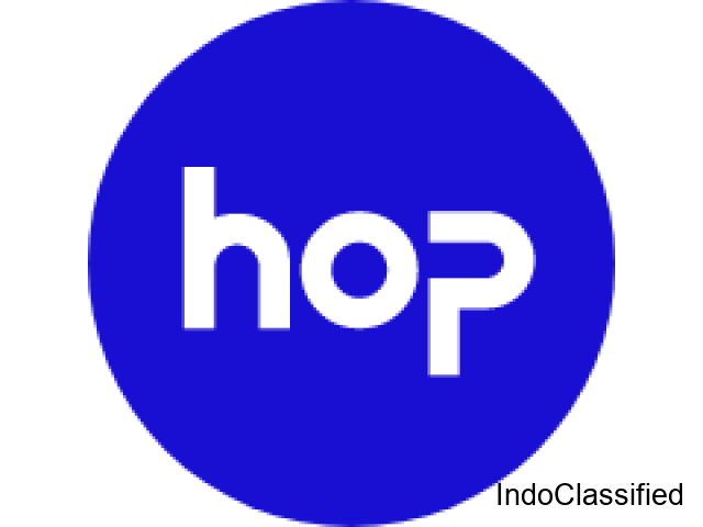 Moneyhop- the neo banking