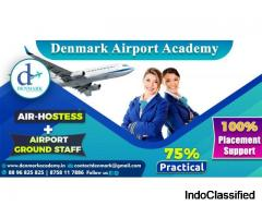Denmark Air-hostess Academy