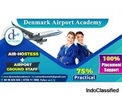 Denmark Air-hostess Academy