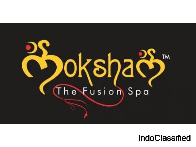 Moksham Spa - Spa in Bandra