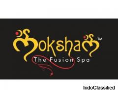 Moksham Spa - Spa in Bandra