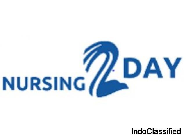 Online Nursing Exam Portal - Nursing2day