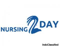 Online Nursing Exam Portal - Nursing2day