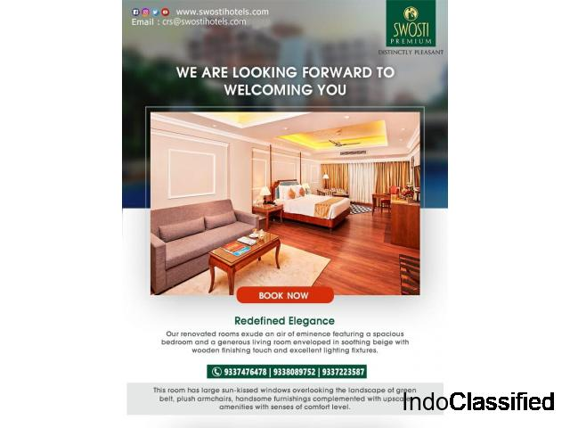 Looking for online Hotel booking in Bhubaneswar, Odisha?