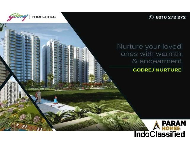 Godrej Nurture Noida: An Imperishable Asset for Homebuyers