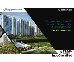 Godrej Nurture Noida: An Imperishable Asset for Homebuyers