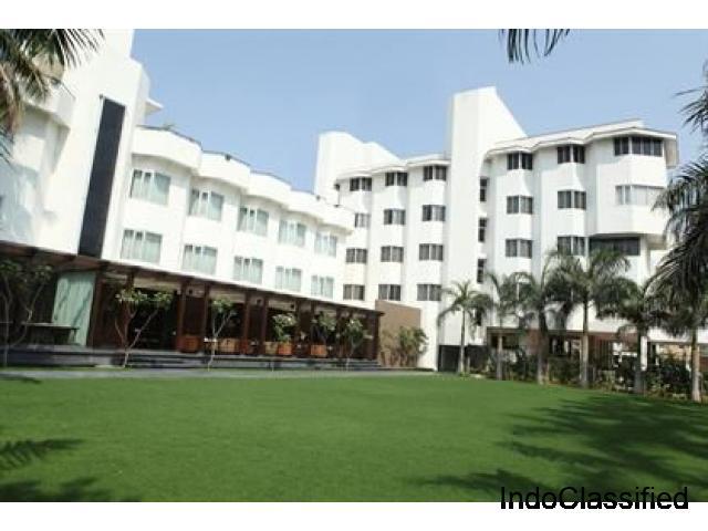 Express Residency Vadodara: Best Budget Hotels in Vadodara | Hotels in Vadodara