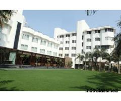 Express Residency Vadodara: Best Budget Hotels in Vadodara | Hotels in Vadodara