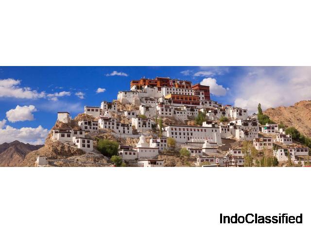 Travel agency for Leh ladakh