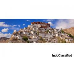 Travel agency for Leh ladakh
