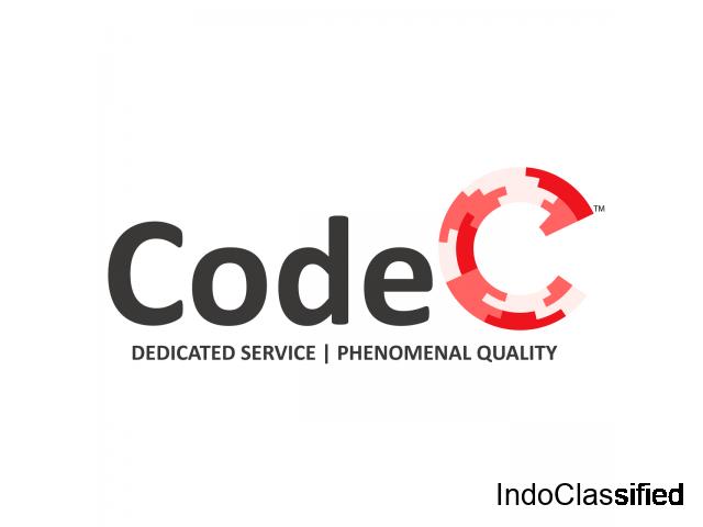 CodeC Interior Designers and Architect