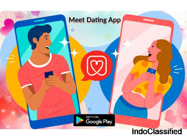 Meet Dating App- Free Subscription for Females