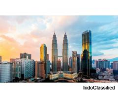 .Singapore and Malaysia Summer Special on Malindo Air Basic 2019