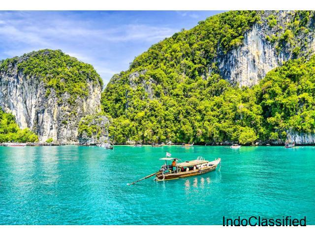 Thailand Summer Package