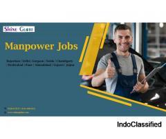 Manpower Jobs in Rajasthan