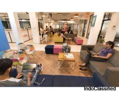 Best Coworking Office Space in Bangalore