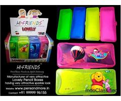 Pencil Box Manufacturer