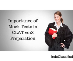 CLAT Mock Test - Entrance and Competitive Exam