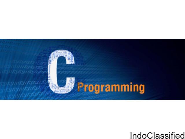 C Programming Course in Ajmer