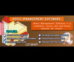 Best Hotel & Restaurant Management Software in patna