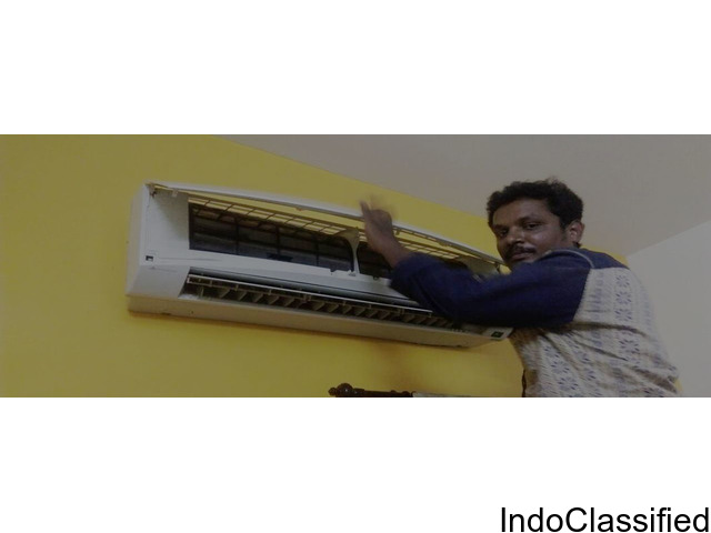 Charrn Cool Care | AC service center in Coimbatore | LG, Samsung, Voltas, Hitachi