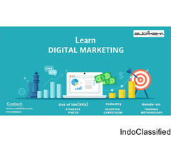 Sudaksha - Digital Marketing Training