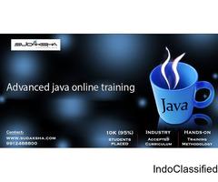 Sudaksha Java Job Oriented Course
