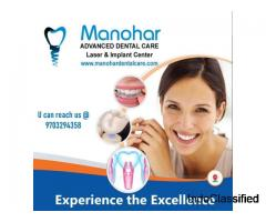 smile specialist clinic in vizag
