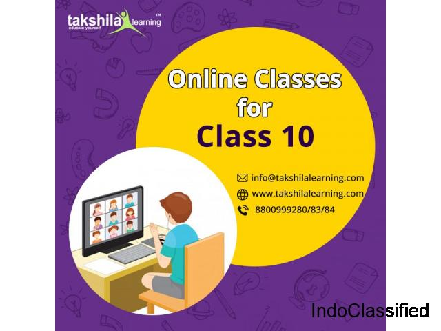 Are You Looking For 10th Online Classes? Video for CBSE 10th online classes