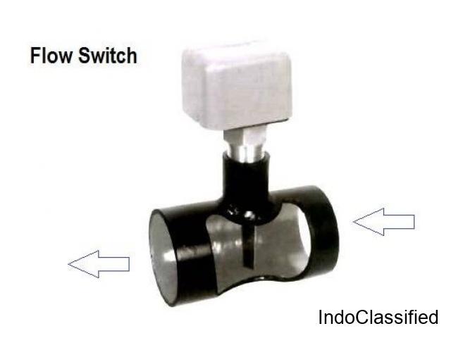 Flow switch