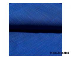 Handloom Cotton Fabric Online - SSEthnics