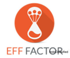 Eff factor is an office management software of chartered Accountants