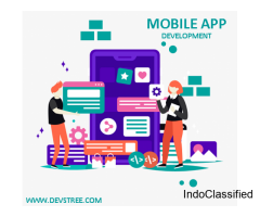 Mobile Apps Development Company in India