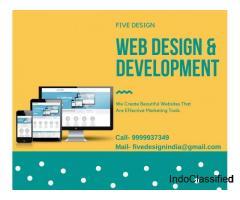 Top Website Designing Company in Delhi