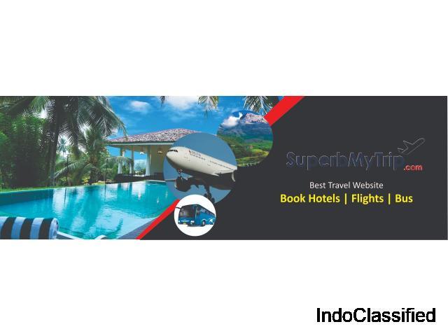 Pune to Kolkata Flight Tickets Booking at SupebMyTrip