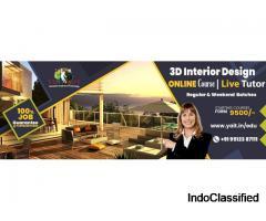 3D Interior Design Institute
