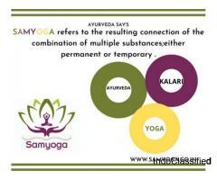 Yoga Teacher Training In Kerala