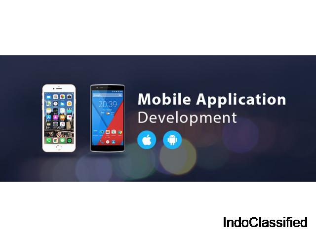 Mobile App Development for your Business