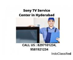 Sony TV Service Center in ECIL Hyderabad|9581921234